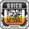 Quick input by scan QR