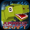 Jurassic Craft Dino Hunter