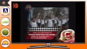 Screenshot TV Indonesia HD Pro on iPhone