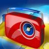 The Ukraine Radio Stations