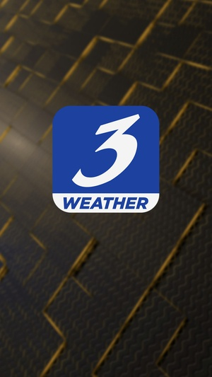 Screenshot WAVE 3 Louisville Weather on iPhone