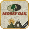 Mossy Oak Hunting Weather App, powered by ScoutLook