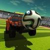 4x4 Car Soccer 2016