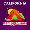 California Campgrounds and RV Parks