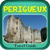 Perigueux Offline Map City Guide