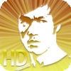 Bruce Lee JKD HD