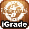 iGrade for Volleyball Coach (Players' management with Roster, Game and Practice Information)