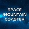 Space Mountain Coaster