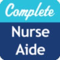 Complete Nurse Aide Study Guide
