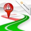 NAVIGON traffic4all