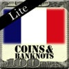 France Coins and Banknotes Lite