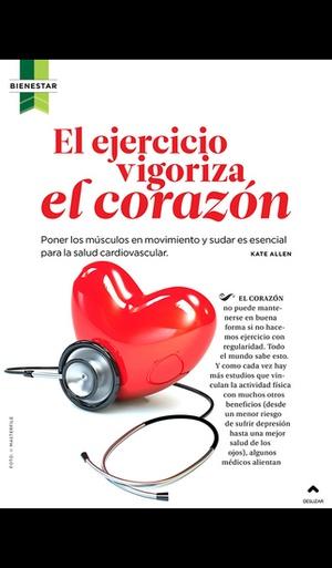 Screenshot Revista Selecciones en español on iPhone