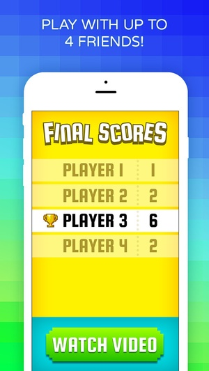 Screenshot The 7 Second Challenge on iPhone