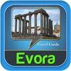 Evora Offline Map Travel Guide