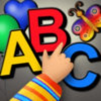 ABC Magnetic Board Plus