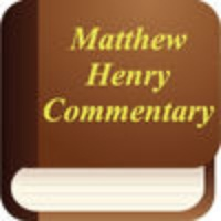 Matthew Henry Complete Bible Commentary