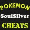 Pokemon SoulSilver Cheat Code