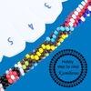 Kumihimo bead designer