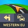 Sygic Western Europe: GPS Navigation