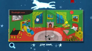 Screenshot Goodnight Moon on iPhone