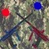 Paintball Trigger Battle