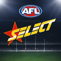 2014 Select Official AFL Collector Cards