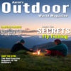 Aarons Outdoor Magazine