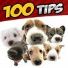 100 Dog Training Tips Book