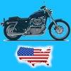 Harley Davidson Locations Pro