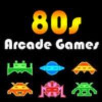 80s Arcade Games: Puzzle edition