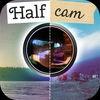 Halfcam