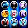 Superhero Effects for iPad