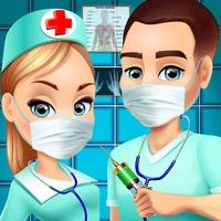 Hospital Adventure
