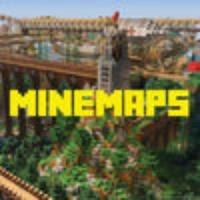 Minemaps for Minecraft PE