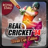 Real Cricket™ 14: World Cup