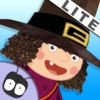 The Little Witch at School Lite