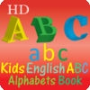 Kids ABC Alphabets Letters phonics for preschool Kindergarten Toddlers boys girls free game style nursery rhyme flash cards to