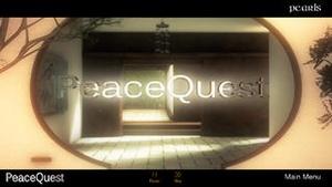 Screenshot PeaceQuest on iPhone
