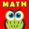 Ace Kids Math Games HD