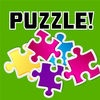 Awesome Finger Jigsaw Puzzle