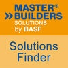 Master Builders Solutions Finder App for iPhone