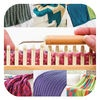 Bed Runners for Knitting Looms