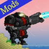 Mods for Starbound