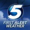 KOCO 5 News First Alert Weather