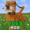 DOG MODS for Minecraft PC Edition