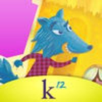 K12 Read Aloud Classics