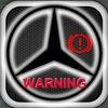 Mercedes Warning Light