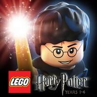 LEGO Harry Potter: Years 1