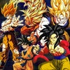 DBZ HD Wallpapers