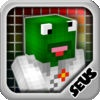 Statue Creator Pro for Minecraft Game Textures Skin